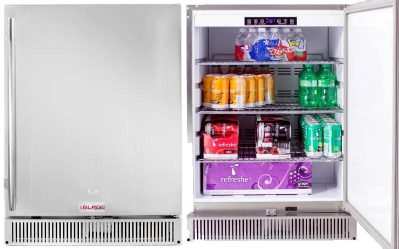 Blaze Blz-Ssrf-50D-refrigerator