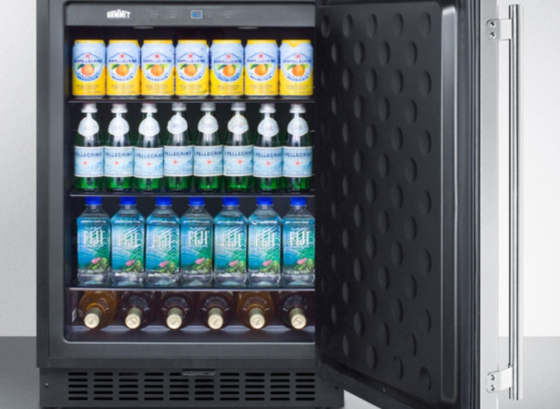 Summit SPR627OS refrigerator