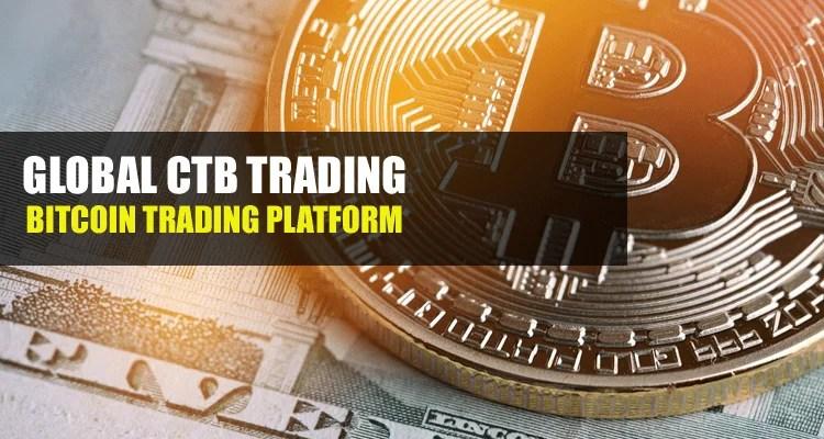 Bitcoin Trading Platform