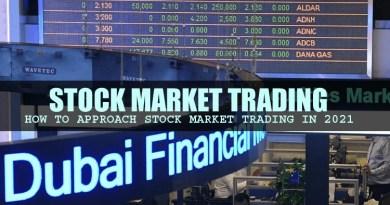 Stock Market Trading in 2021