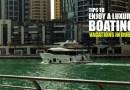 Luxury Vacation in Dubai