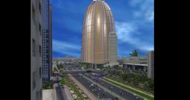 Golden Dome Hotel Dubai