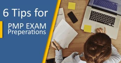 PMP Exam Preperation Tips