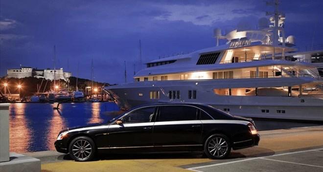 Amwaj al Bahar Yacht New Year 2018