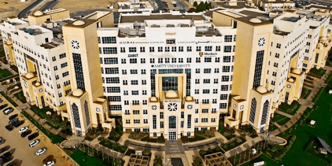 British University in Dubai