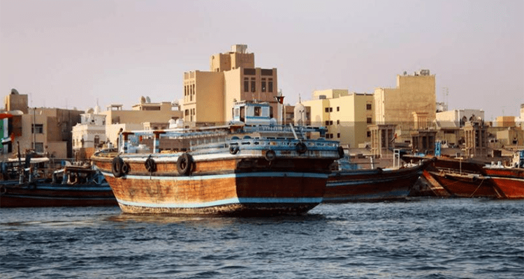 Dubai Shipping and Cargo