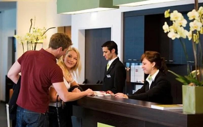 jobs in dubai hospitality sector