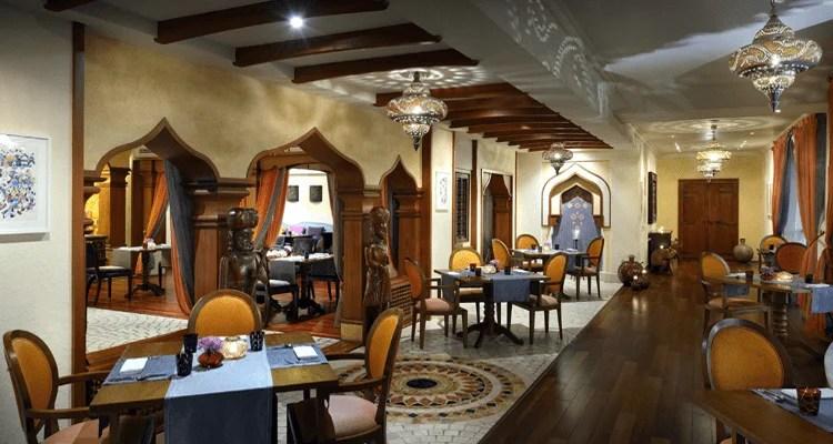 Chutneys Restaurant, Oud Metha Dubai