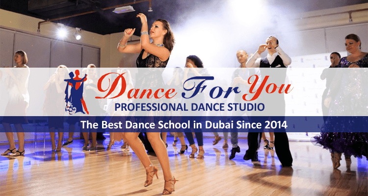 Dance for You Studio Dubai