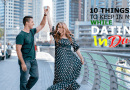 10 Things to Keep in Mind While Dating in Dubai
