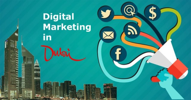 Digital Marketing Jobs in DUBAI
