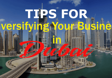 Diversifying Your Business in Dubai
