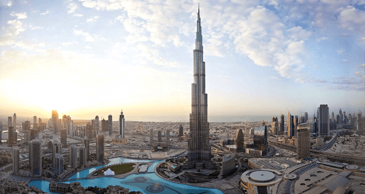 Dubai Attractions