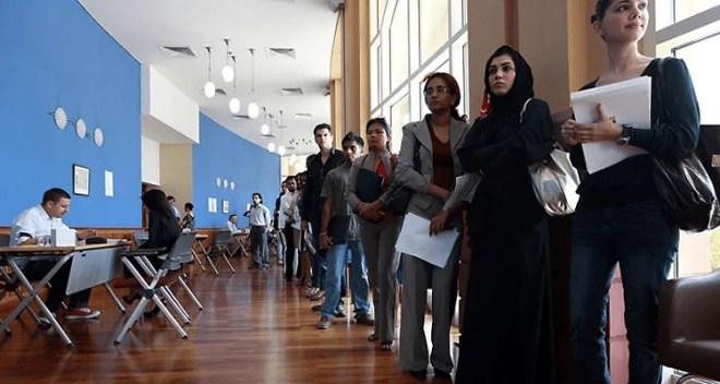 High Paying Jobs in Dubai