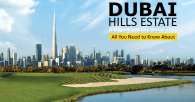 Dubai Hills Estate
