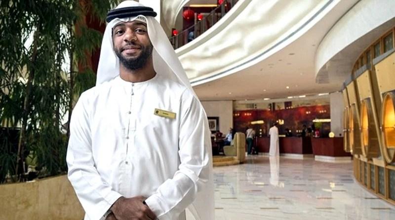 Dubai Hospitality Sector