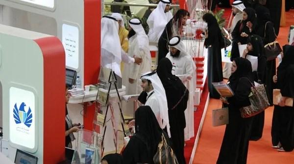 Job Exhibition in Dubai