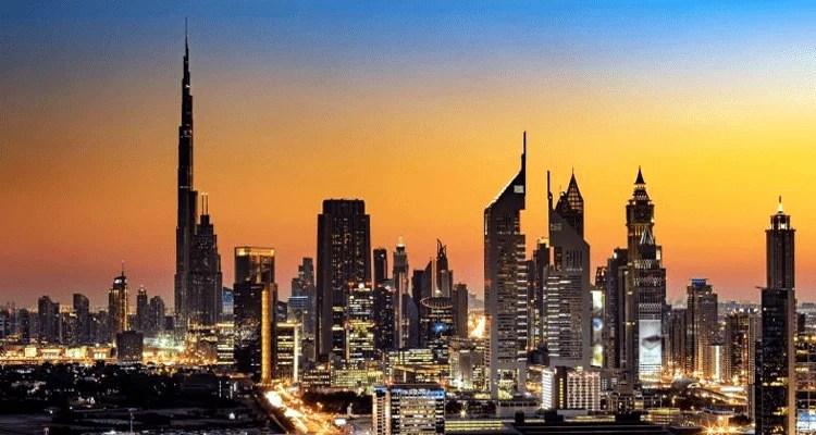 Dubai Landmarks