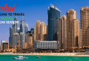 9 Reasons You Should Travel to Dubai during Off-Peak Season