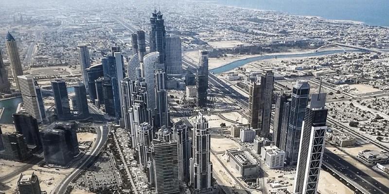 Dubai Real Estate Investment