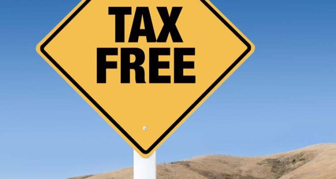 Dubai Tax Free