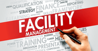 Facilities Mangement Services