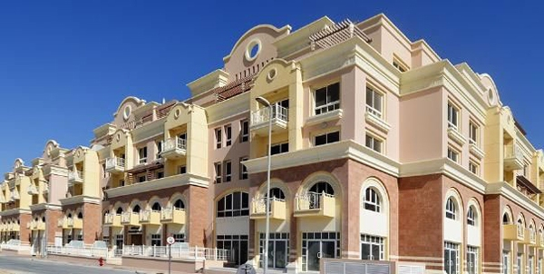 Jumeirah Village Rent Prices