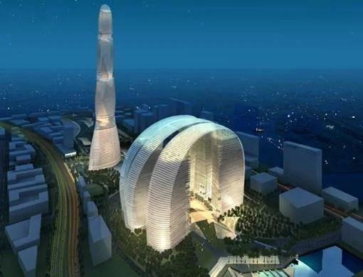 Jumeirah Garden Dubai