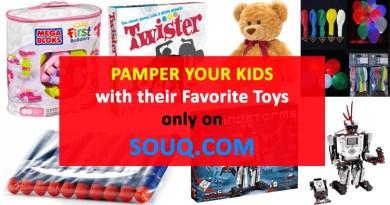 Kids Toys on Souq