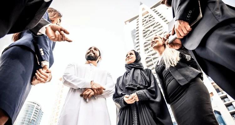 Languages in Dubai
