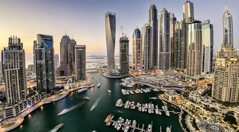 Lifestyle Comparison Dubai