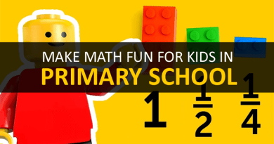 Math Fun for Kids