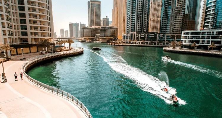 More About Dubai