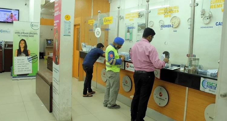 Transferring Money in Dubai