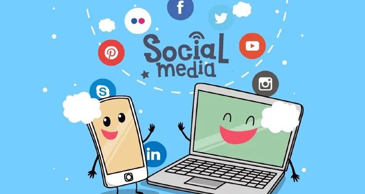 Social Media Pages Dubai