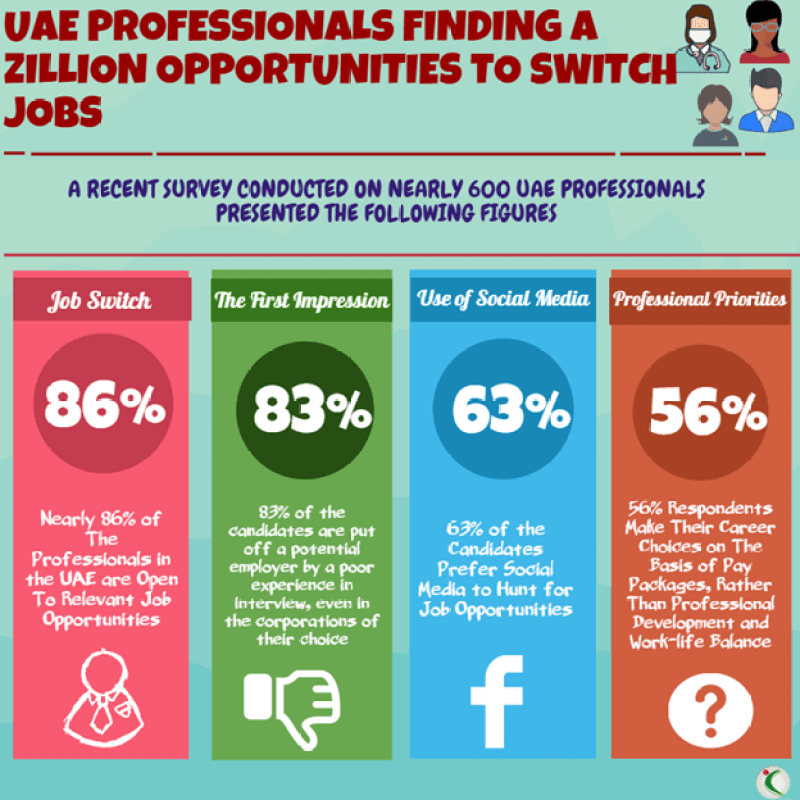 Survey Report for Professionals in UAE