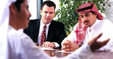 UK Professionals in Dubai