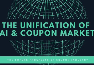 Unification of AI and Coupon Market