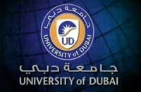 University of Dubai Logo