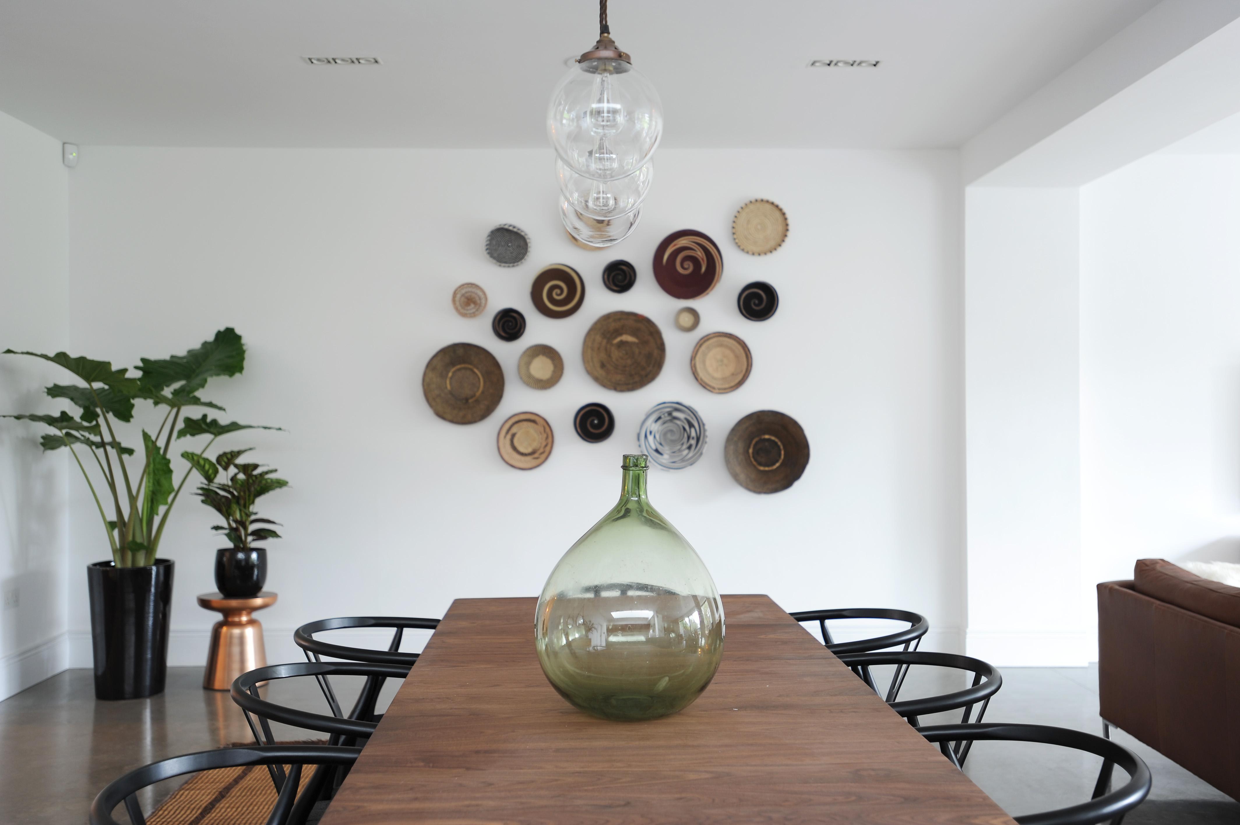 Interior Decoration Rules