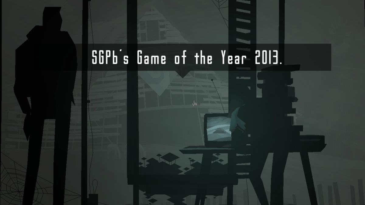 極私的Game of the Year 2013