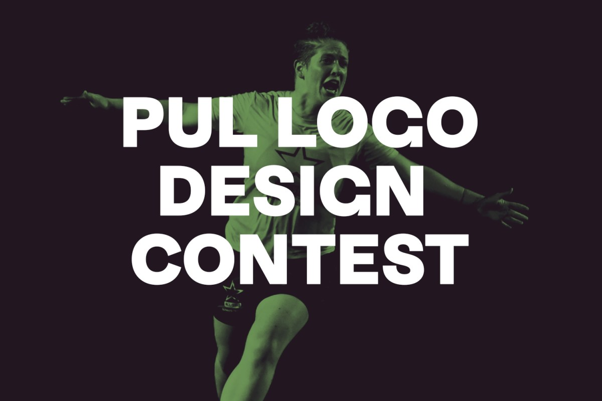 PUL Mock Logo Contest (UNOFFICIAL CONTEST)