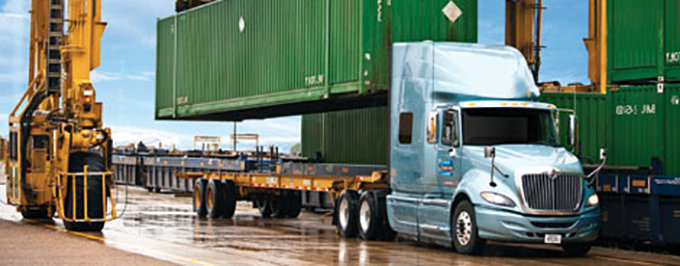 California Transloading Services Oxnard