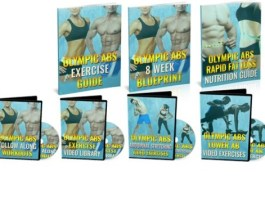 Olympic Abs 8 Week Blueprint
