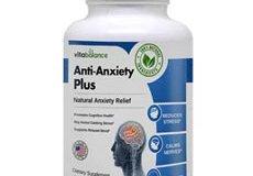 Vita Balance Anti-Anxiety Plus