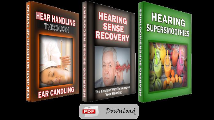 hearing sense recovery