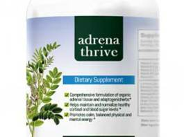 Adrena Thrive