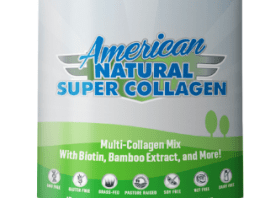 American Natural Super Collagen