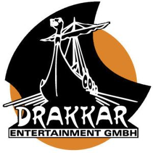 Flat Earth signs with Drakkar Entertainment