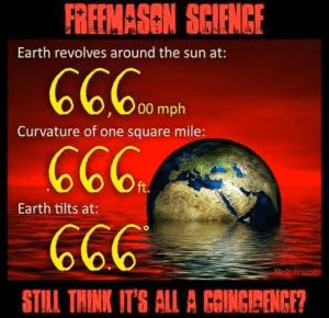 666 earth